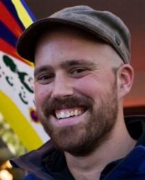 Justin Barker's Profile on Staff Me Up