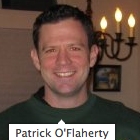 Patrick O'flaherty Jr.'s Profile on Staff Me Up