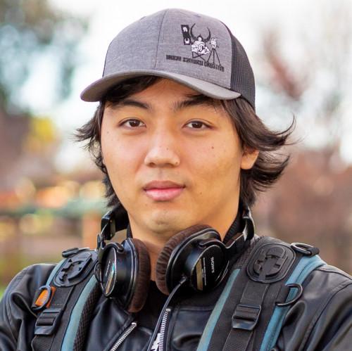 Yuki Uemura's Profile on Staff Me Up