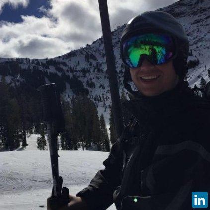 Gregory Hoopingarner's Profile on Staff Me Up