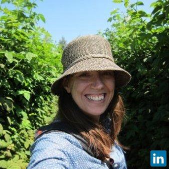 Lisa Gewerth's Profile on Staff Me Up