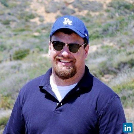 Sean Linderman's Profile on Staff Me Up