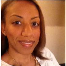 Gina Tucker-Richardson's Profile on Staff Me Up