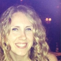 Liz Newman's Profile on Staff Me Up