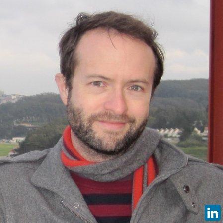 Hugo Soskin's Profile on Staff Me Up