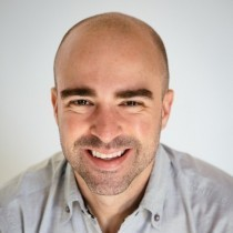 Rob Smart's Profile on Staff Me Up