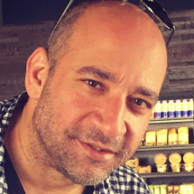 Jeffrey Berk's Profile on Staff Me Up