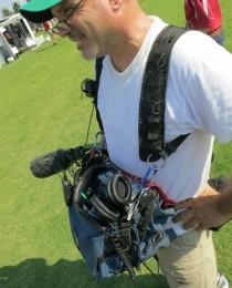 Pete Verrando's Profile on Staff Me Up