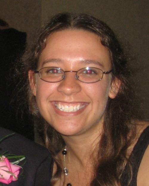 Jenny Olson's Profile on Staff Me Up