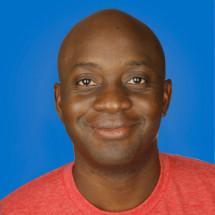 Oliver Konteh's Profile on Staff Me Up