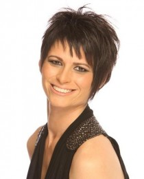 Melissa Hughes's Profile on Staff Me Up