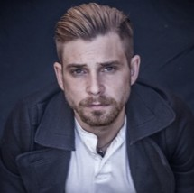 Nathan Gregory's Profile on Staff Me Up