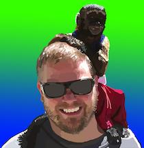 Jeff Pederson's Profile on Staff Me Up