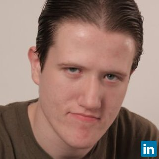 Steven Burgess's Profile on Staff Me Up
