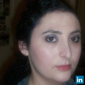 Nelly Godovich's Profile on Staff Me Up