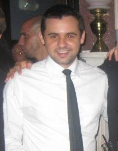 Dan Martinez's Profile on Staff Me Up