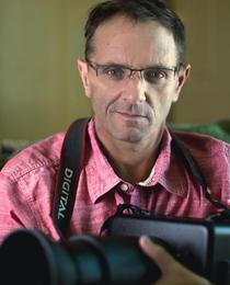 Alfonso Bresciani's Profile on Staff Me Up