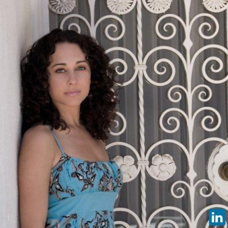 Zena Van Ackeren's Profile on Staff Me Up