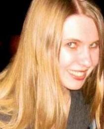 Natalia Lusinski's Profile on Staff Me Up