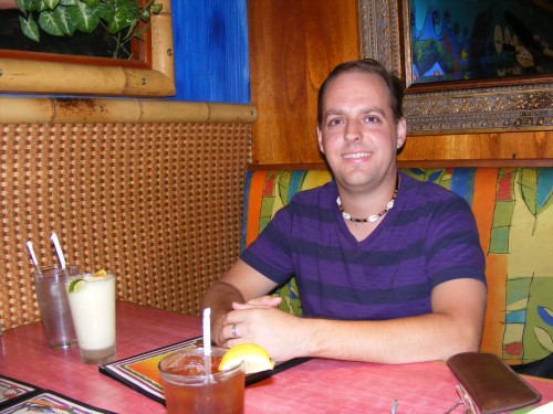 Eric Ruzyla's Profile on Staff Me Up