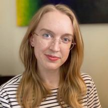 Katy Palmer