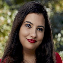 Minoti Vaishnav's Profile on Staff Me Up