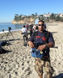Demetrius King's Profile on Staff Me Up