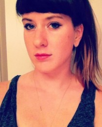 Allison Roberts's Profile on Staff Me Up