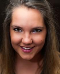 Katie Meyer's Profile on Staff Me Up