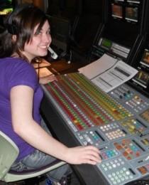 Katy Robinson's Profile on Staff Me Up