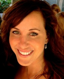 Rebecca Dienno's Profile on Staff Me Up