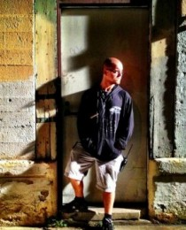 John Klymshyn's Profile on Staff Me Up