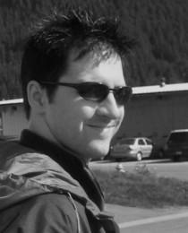 Andrew Kimery