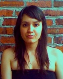 Amanda Garque's Profile on Staff Me Up