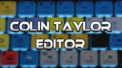 Colin Taylor's Profile on Staff Me Up