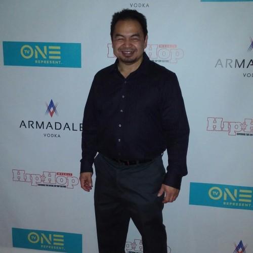 Manny Madla's Profile on Staff Me Up