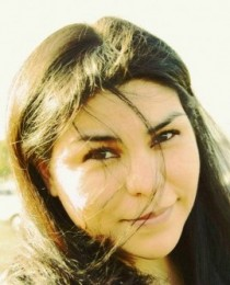 Marissa Gallardo's Profile on Staff Me Up