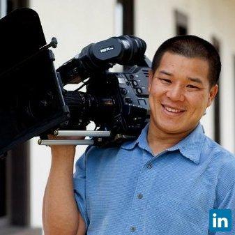 Arthur Yee's Profile on Staff Me Up