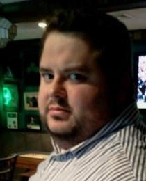 Richard Aparicio's Profile on Staff Me Up