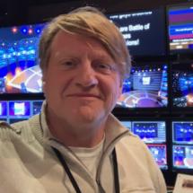 Hans van Riet's Profile on Staff Me Up