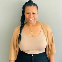 Ansherria Jenkins's Profile on Staff Me Up