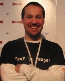 Justin Dornbush's Profile on Staff Me Up