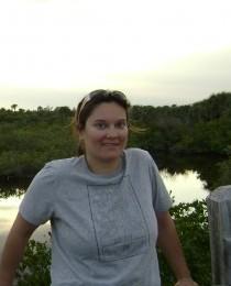 Stephanie Stringer's Profile on Staff Me Up