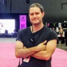 Alex Fierro-Clarke's Profile on Staff Me Up