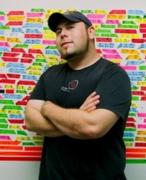 Scott Payne's Profile on Staff Me Up