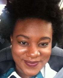Vivian Foxx's Profile on Staff Me Up