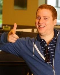 Nadav Itzkowitz's Profile on Staff Me Up