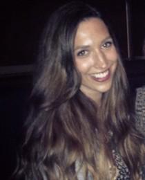 Mara Thompson's Profile on Staff Me Up