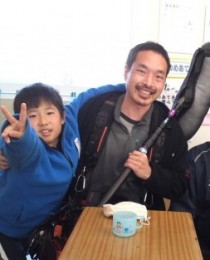 Makoto Takaoka's Profile on Staff Me Up