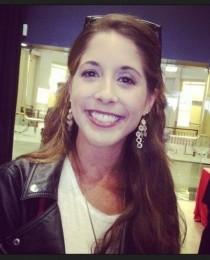 Kristen Hall's Profile on Staff Me Up